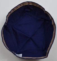 Longaberger Proudly American Little Star Basket Liner Indigo Collectible... - $12.99