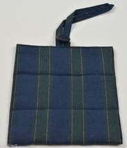 Longaberger Handle Gripper Collectors Club Membership Stripe Pattern Bas... - $9.99