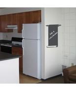 Kitchen Menu Board Chalkboard Scroll Vinyl Wall Sticker Decal - $19.99