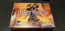 Other World - Prepare for Battle, Joe Magic Games - $19.35