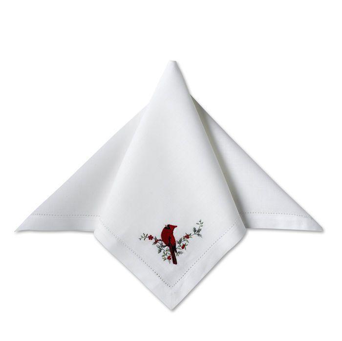 Pfaltzgraff winterberry napkin 700x699