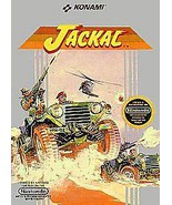 Jackal  (Nintendo, 1988) - $15.79