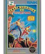 Ikari Warriors II: Victory Road  (Nintendo, 1988) - $15.79