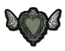 Death Note Heart Patch GE7296 NEW! - $14.99
