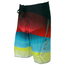 MENS BILLABONG PLATINUM PX 3 ICONIC STRIPE FLUX 22 B BOARDSHORTS NEW $70 - $44.99