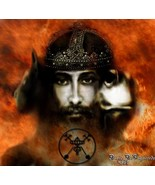 POWERS OF THE GRAND GRIMOIRE   RED DRAGON   BINDING OF HONORIUS Djinn summoning  - $1,666.66