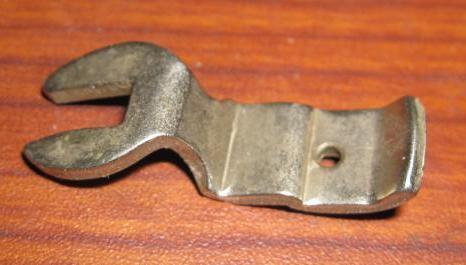 Primary image for Vintage Rotary Shirring (Gathering) Foot