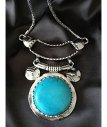 HYPNOTIZE THEM SPELL BOUND AMULET MAGIC POWERFUL HAUNTED djinn talisman pendant  - €124,48 EUR