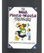 The Mrs. Piggle Wiggle Treasury, Betty MacDonald, Hardcover Book - $5.00