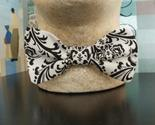 Damask bow tie madison1  large  thumb155 crop
