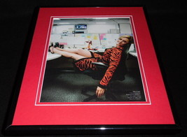 Samantha Bee 2016 Framed 11x14 Photo Display  - $22.55