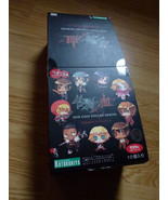 Togainu ni Chi One Coin BOX 10x figure official Kotobukiya Japan anime R... - $148.50