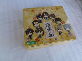 Unopened Hakuouki One Coin Grande BOX figure hakuoki Kotobukiya official Sealed - $178.20