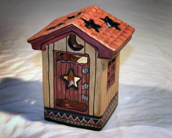 Candle outhouse web