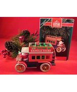 Hallmark 1992 Kringle Tours  New QX434-1 - $14.00