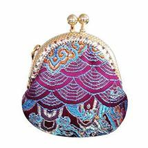 Retro Style Coin Wallet Women¡¯s Change Purse Pouch Mini Coin Purse Great Gift