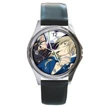 Agatsuma Soubi Loveless Aoyagi Ritsuka Manga Anime Leather Watch wristwa... - $12.00