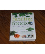 Healing Foods For Special Diets By Jill Scott - $19.97