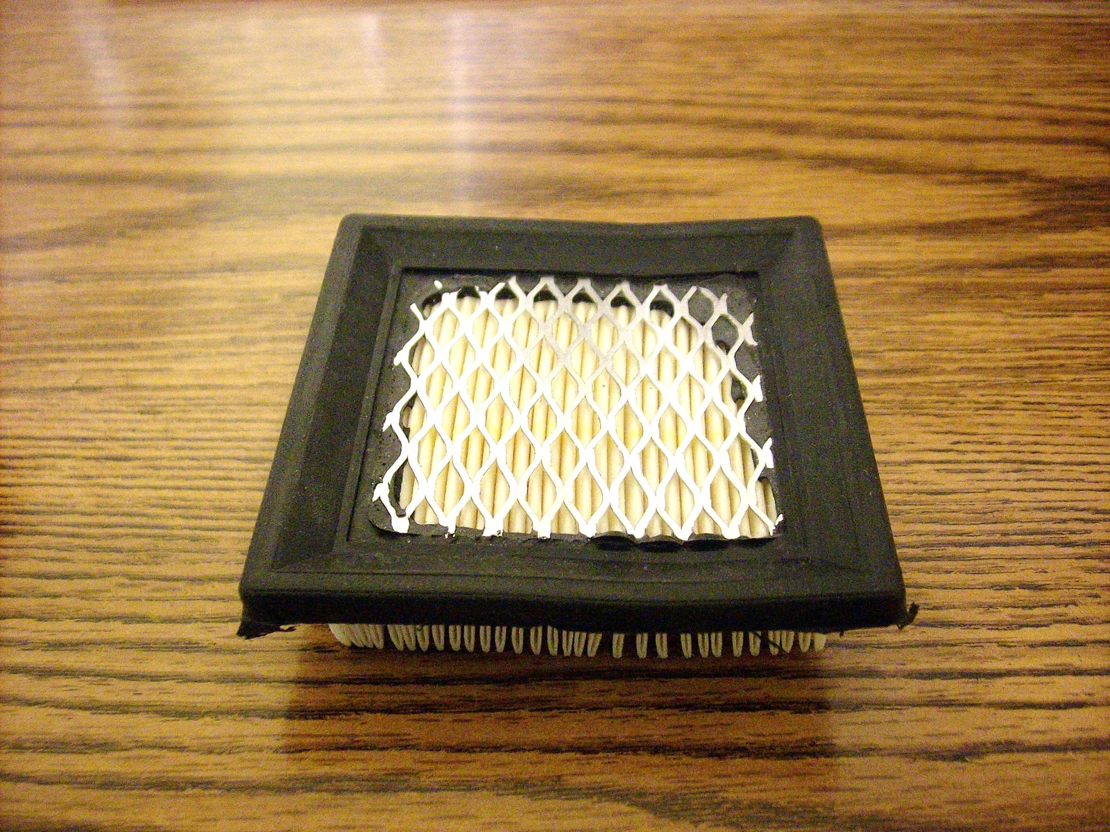 Air filter for Tecumseh TVXL840 and TVS840 engine 450247