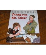 Appelemandos Dreams & Thank you Mr Falker By: Patricia Polacco - $24.97