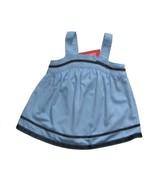 NWT Gymboree Petite Mademoiselle Babydoll Swing Top Sz 6 - $10.99