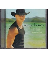 No Shoes, No Shirt No Problem by Kenny Chesney (Music CD) - $5.50