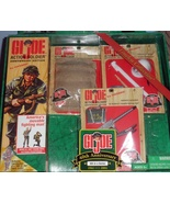 G. I.  Joe - 40 th Anniversary  6 th In Series Action Soldier - $60.00