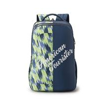 American Tourister Crone 29 Ltrs Teal Casual Backpack (FG8 (0) 11 208) - $93.30 CAD