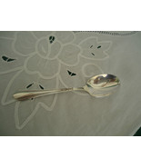 Sugar Spoon Tudor Plate Oneida Community Unknown Pattern - $8.45