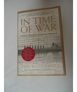 In Time of War Hitler's Terrorist Attack on America by Pierce O'Donnell ... - $9.50