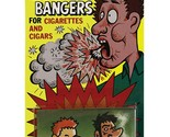 Exploding Cig Cigars Cigarette 10 Bangers Loads Party Prank Fun Joke Gags Tricks
