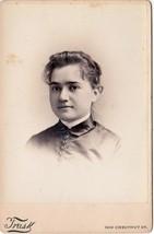 Jessie E. Hinds Hayden Cabinet Photo - Hempstead, Long Island, New York - $17.50
