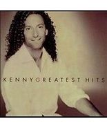 Kenny G, Kenny G - Greatest Hits Audio CD - free shipping - $5.99
