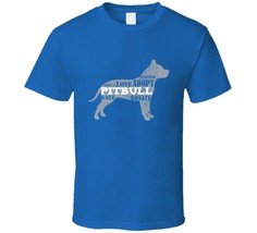 Foster Love Adopt Save Donate Pitbull T Shirt - $22.76+