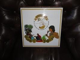 bidasoa ltd edition 510  aniversario ashtray in the original box - $450.00