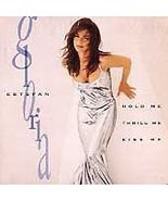 Hold Me, Thrill Me, Kiss Me by Gloria Estefan CD, Oct-1994, Epic USA - f... - $5.99