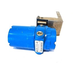 USED AIR MONITOR CORPORATION 68126 VELTRON DPT-PLUS PRESSURE TRANSMITTER - $151.82