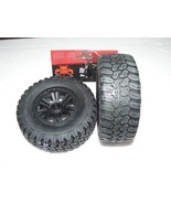 WHEELS AND TIRES REDCAT RACING MIRAGE (2) 12mm ... - $25.99