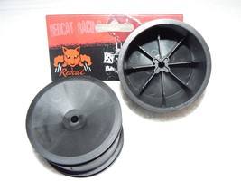 Rear Wheels Redcat Racing Twister Xb Buggy Pair (2) New Kb 61023 - $6.99