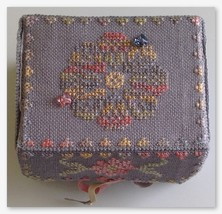 Small Secrets and Butterfly Moments cross stitch kit Fern Ridge Collections - $54.00