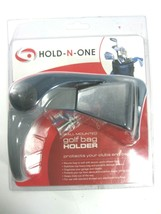 Hold-N-One Golf Bag Holder Wall Mounted NEW SEALED - $17.99