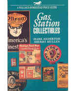 Gas Station Collectibles 1994 Reference Book - $14.95