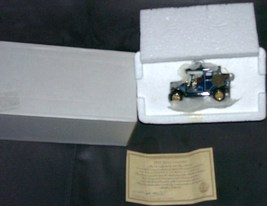 Matchbox Collectibles 1910 BENZ LIMITED Limousine Diecast Car in DARK BL... - $17.96