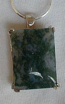 Malaysian pendant a