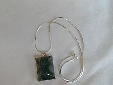 Malaysian pendant
