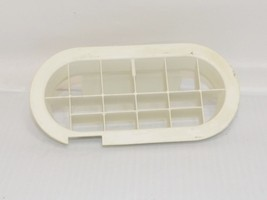 Genuine GE Dishwasher : Sump Inlet Strainer Cap (OEM Part# WD12X418) {P1... - $8.90