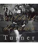 Wildest Dreams by Tina Turner (CD, Sep-1996, Virgin) - free shipping - $5.99