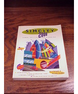 Sim City 2000 Power, Politics, and Planning Game Guide Book, version 1.1... - $6.95