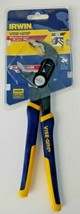 """Irwin Vise-Grip 2078108 GV8 8"""" GrooveLock Pliers (Carded) - $8.91"""