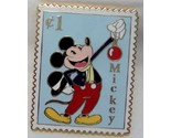 Disney mickey postage stamp pin front thumb155 crop